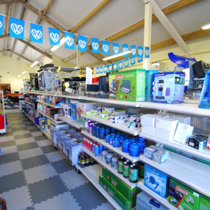 Peachy Caravan And Camping Accesories Shop In Weymouth Dorset Creativecarmelina Interior Chair Design Creativecarmelinacom